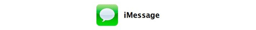 imessage
