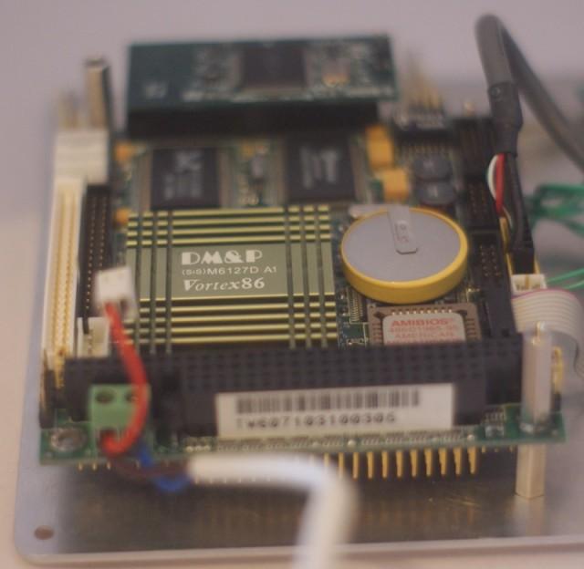 Le CPU