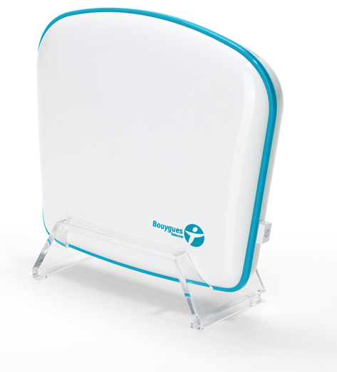 femtocell Bouygues