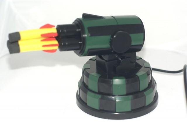 missile USB