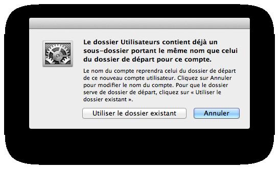 enlever utilisateur invité sur mac