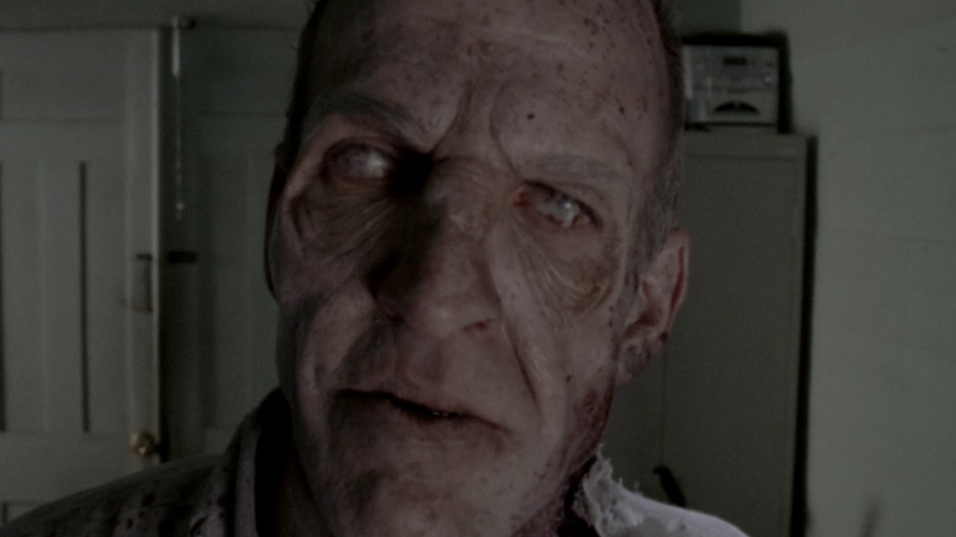 Walking Dead Saison 3 Zone A dans VLC