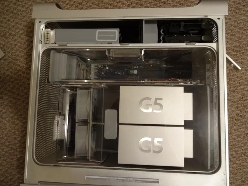 Un G5 classique