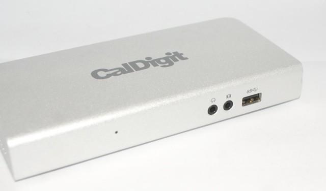 Audio (et USB 3.0)