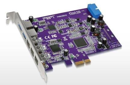 La Tango 3.0 PCIe
