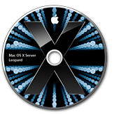 Leopard Server