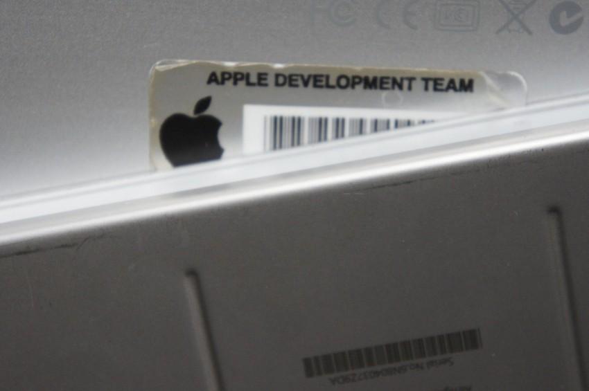 Apple Development Team