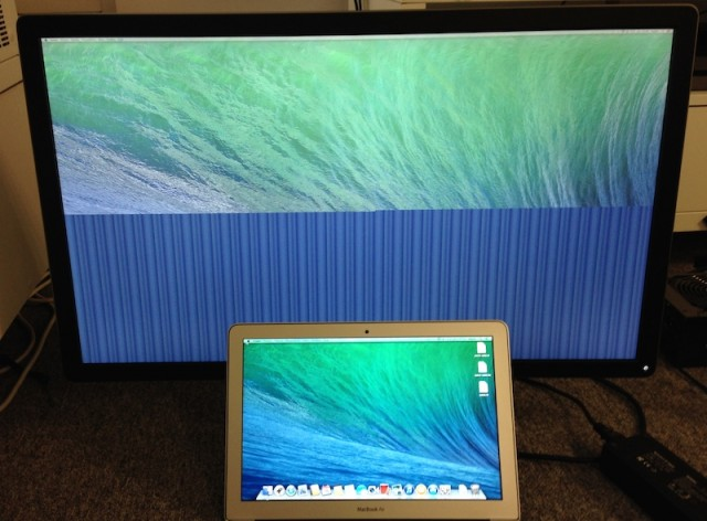 Brancher Un 233 Cran 4k Sur Un Mac Est Ce Possible Le