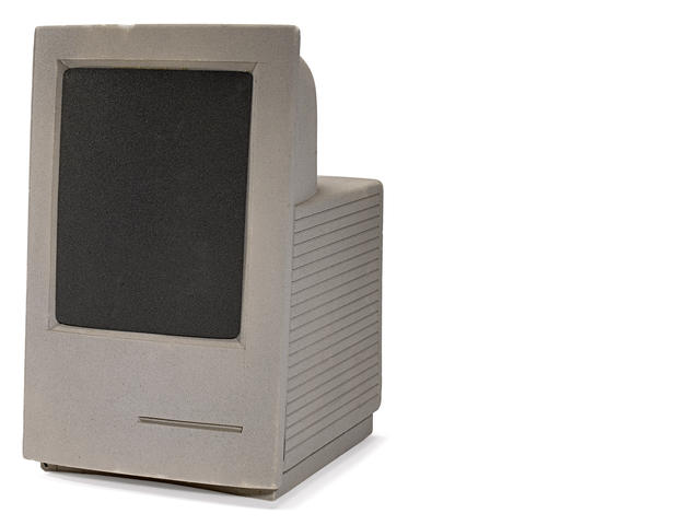 Prototype de Mac LC