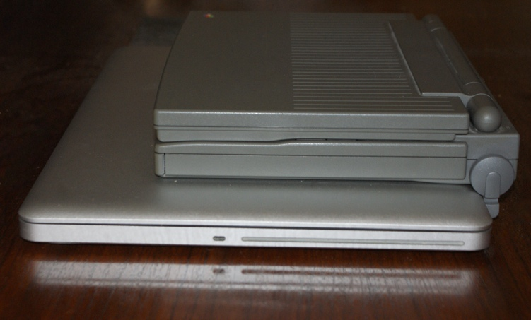 vs. MacBook Pro