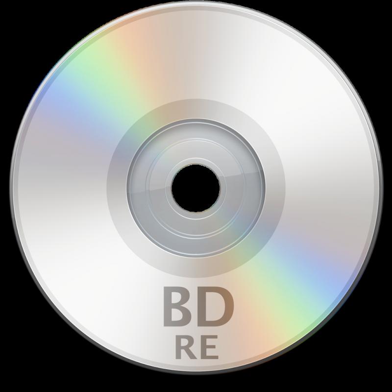 BD-RE