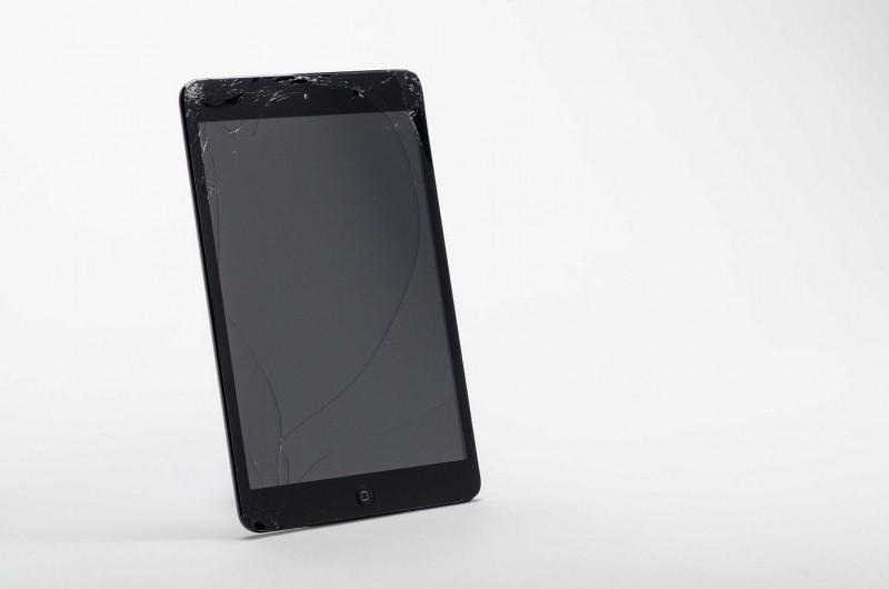 Un iPad mini 4 Go
