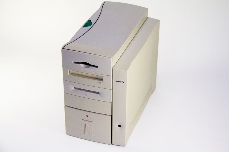 Power Mac 9700