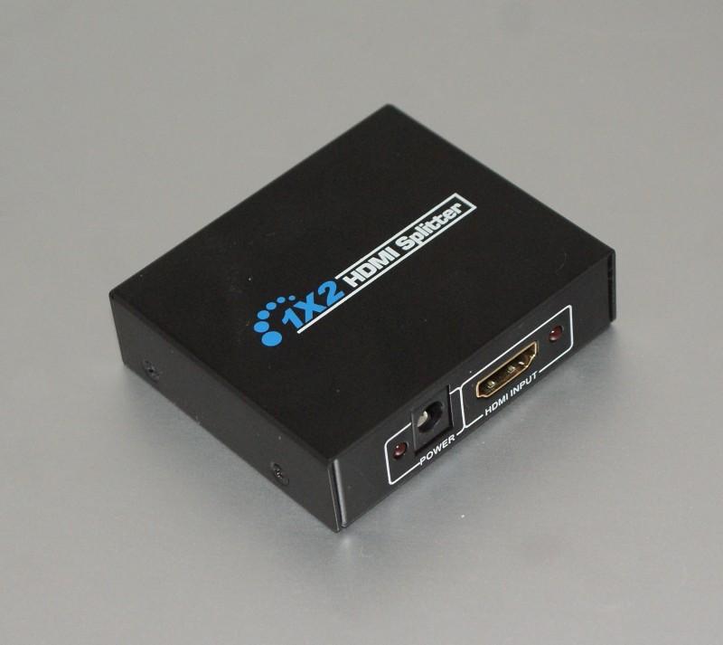 Un casseur de HDCP