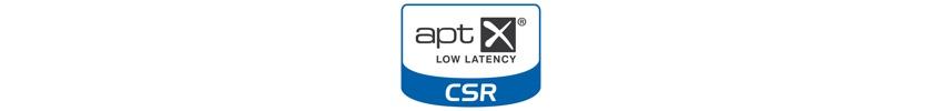 CSR_aptX_Low Latency