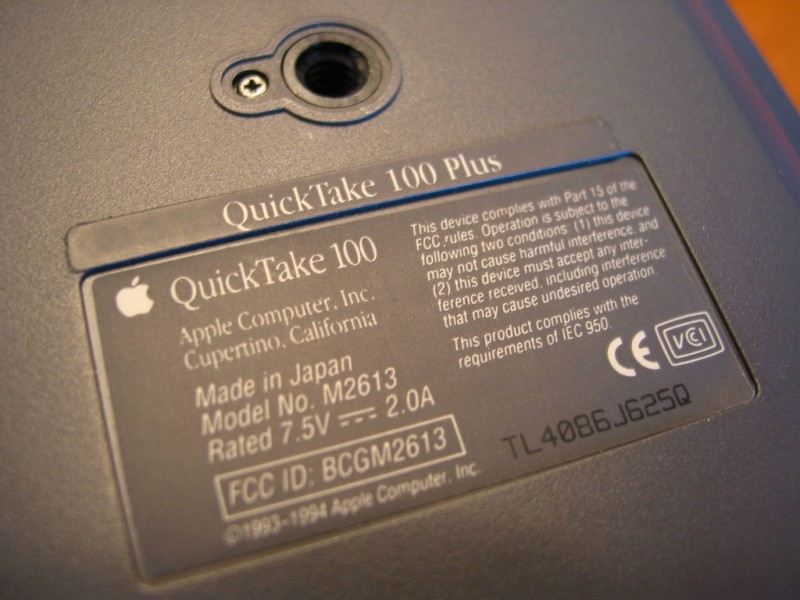 QuickTake 100 Plus (https://www.flickr.com/photos/bbaltimore/sets/260204/with/10530180/)
