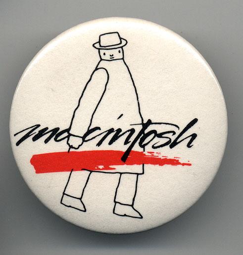 Un badge