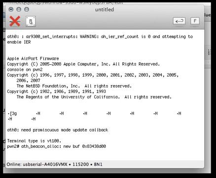 NetBSD...