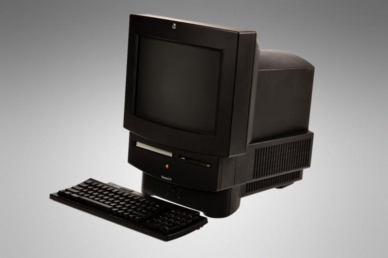 Le Macintosh TV