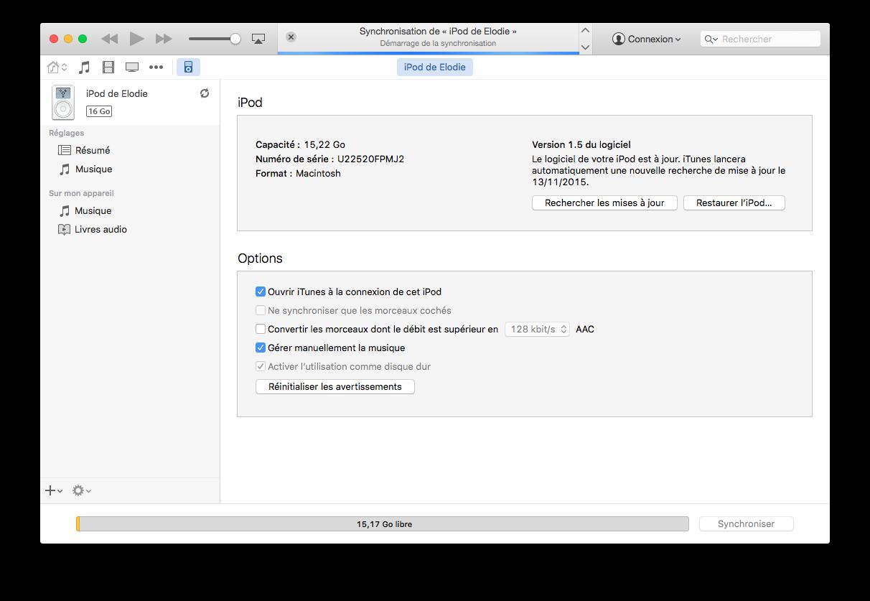 Impossible d'afficher les Apps dans iTunes 12.7 – iMobie