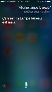 Mais que raconte Siri ?