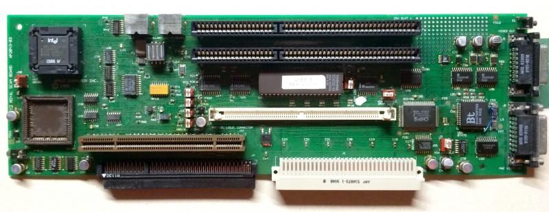 Un prototype