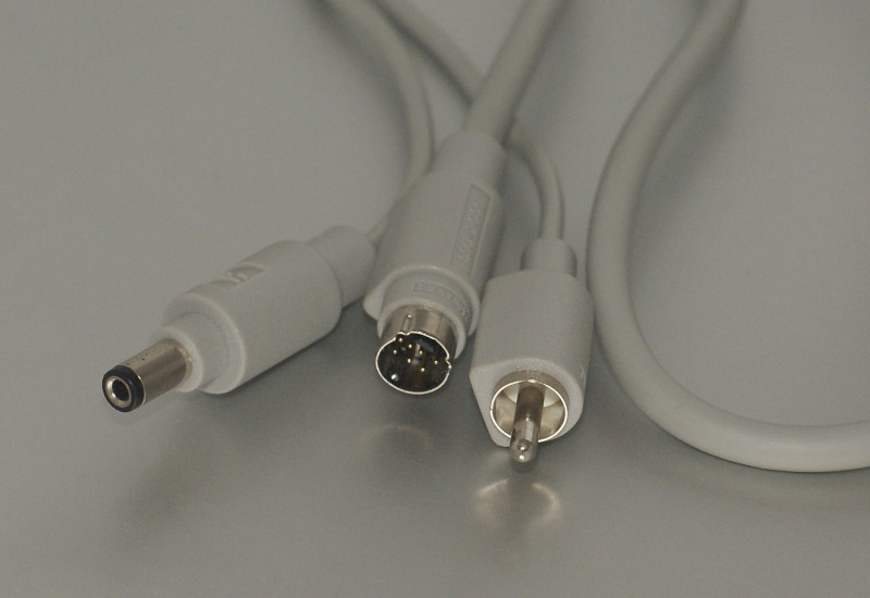 Le câble magique