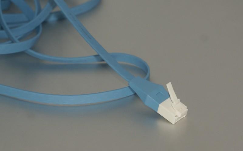 Le câble de Buffalo