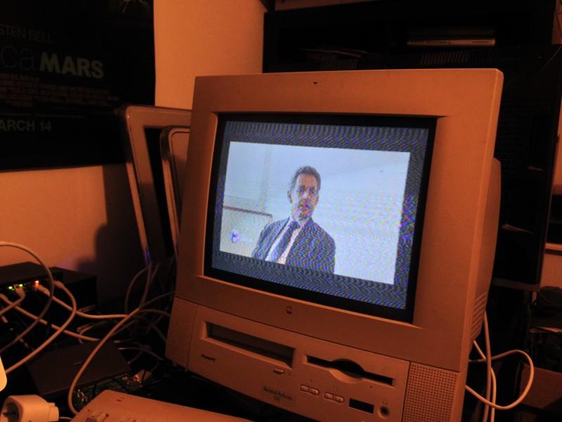 En NTSC