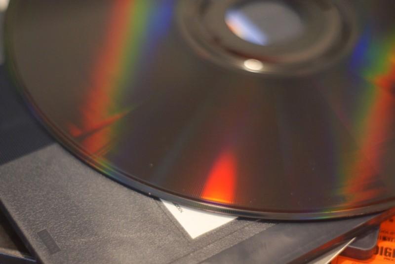 Le disque