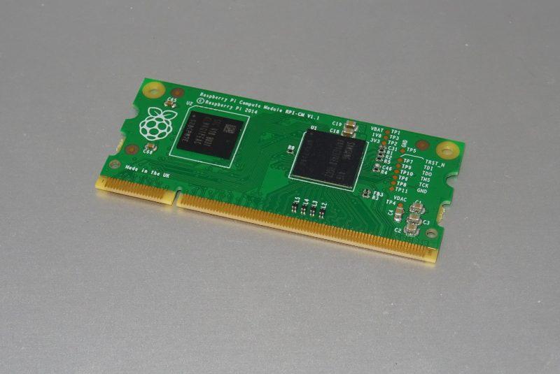 Le module compute