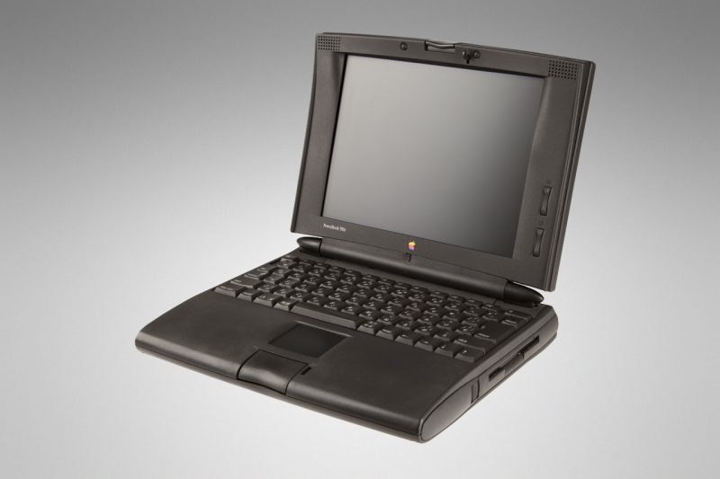 PowerBook 550c japonais