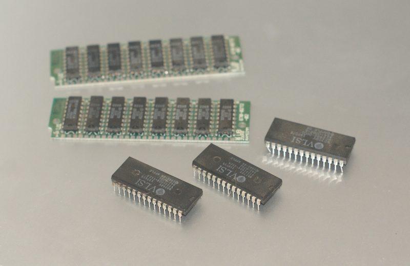 RAM et ROM
