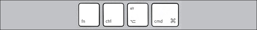 command-control-option