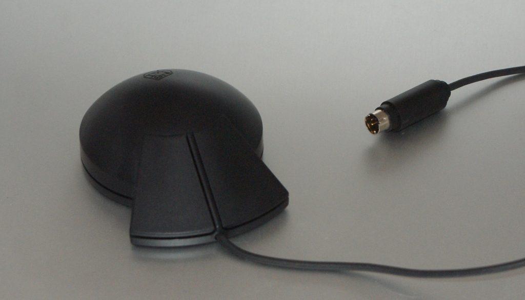 NeXT ADB mouse