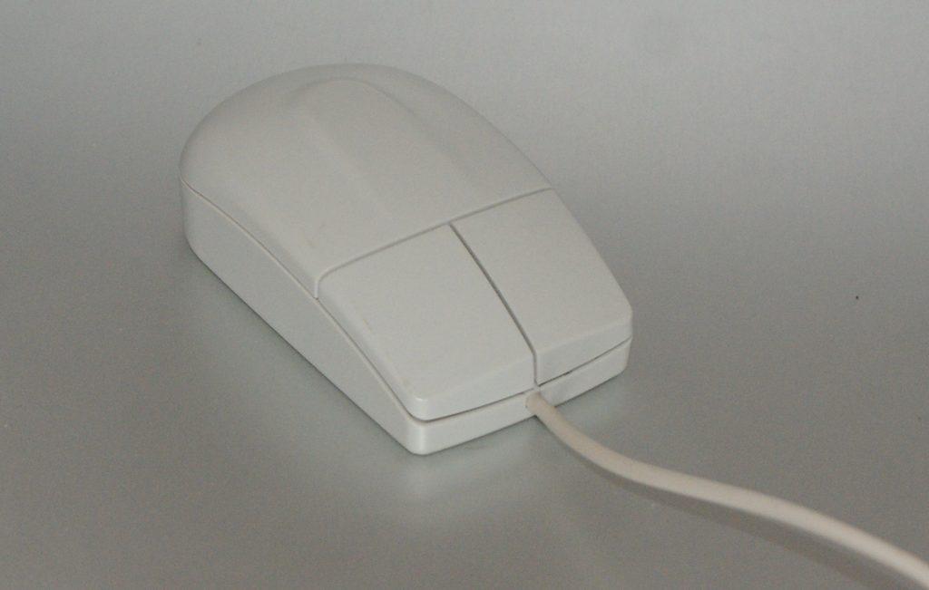 ADB mouse