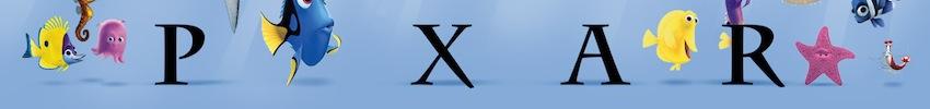 PixarFINDING-NEMO