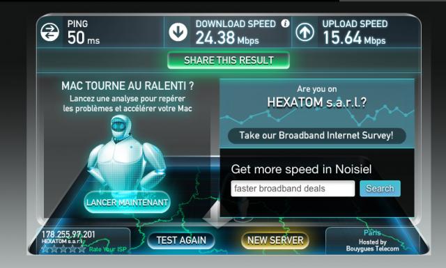En Wi-Fi