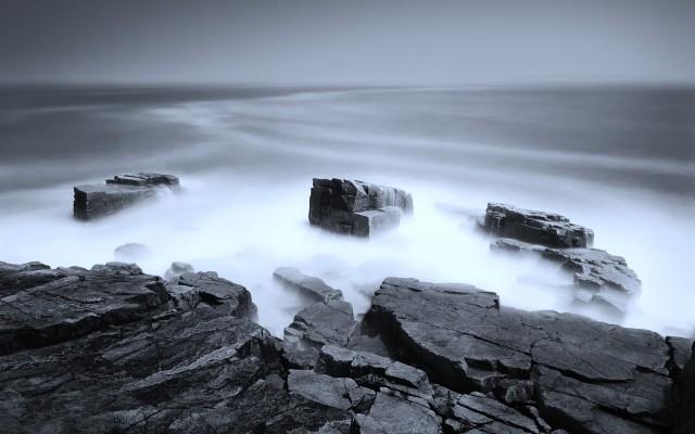 Sea Mist Blue