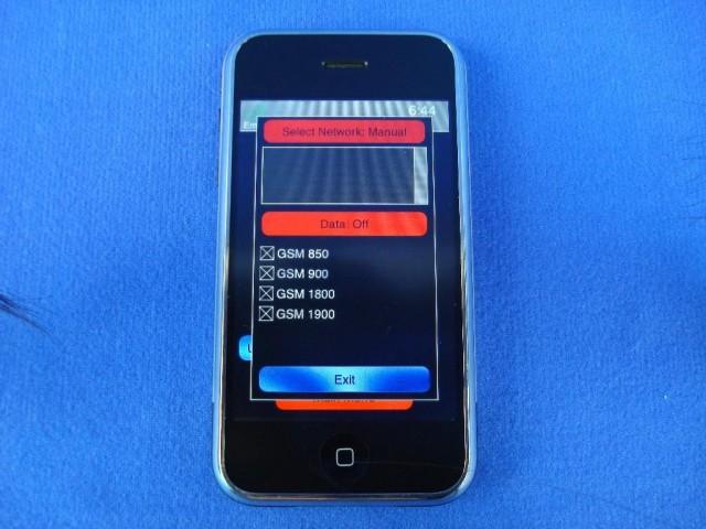 L'iPhone