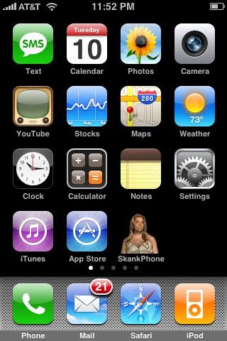 SkankPhone