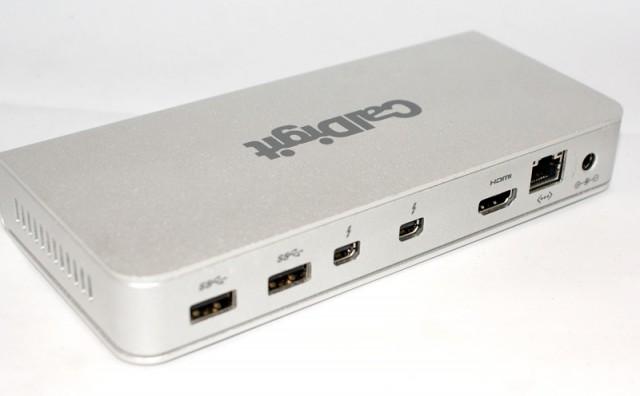 HDMI, Ethernet, etc.