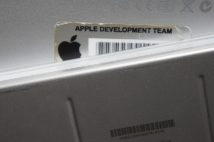 Apple Development Team