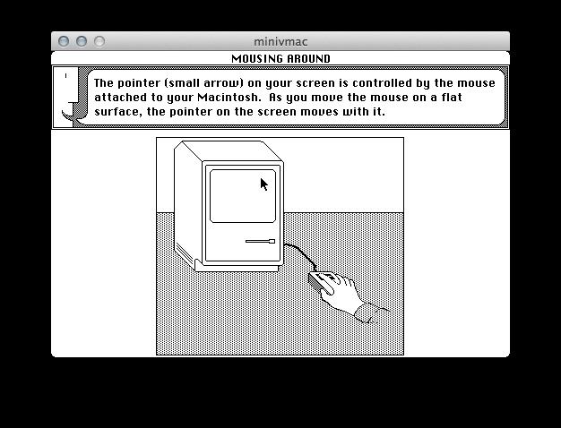 Un Mac classique