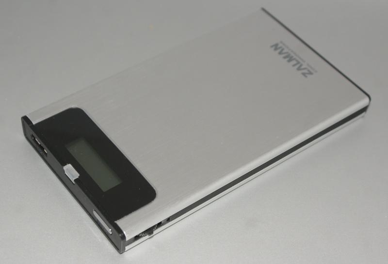 Zalman VE-300