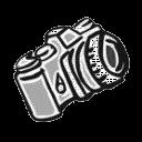 Transfert d'images dans une vieille bêta