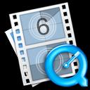 QuickTime Player dans une bêta de 10.2