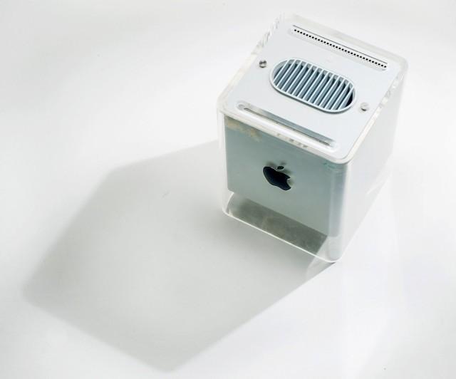 Un prototype de Cube