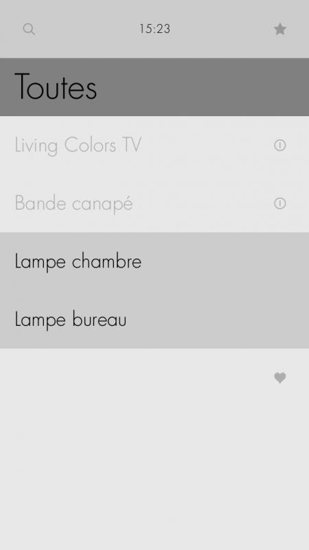 Hue Remote