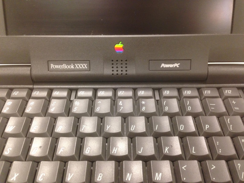 PowerBook XXXX